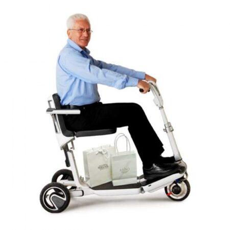 scooter atto 1