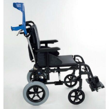 silla de ruedas action 3ng version transit