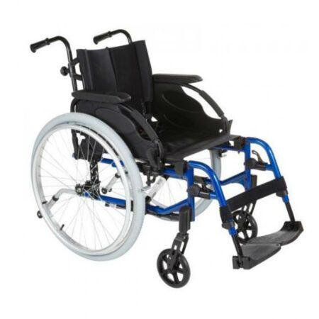 silla de ruedas plegable action3ng