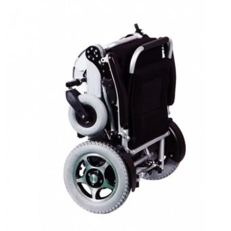 silla ruedas electrica plegable boreal 1