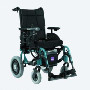 Silla de ruedas eléctrica plegable Esprit Action 4NG-0