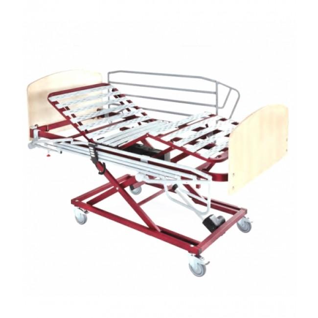 cama articulada nules plus pack tecnisan tecnimoem 1