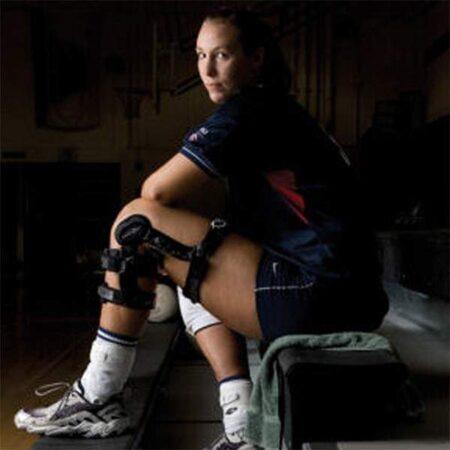 ortesis para ligamentos de rodilla legend