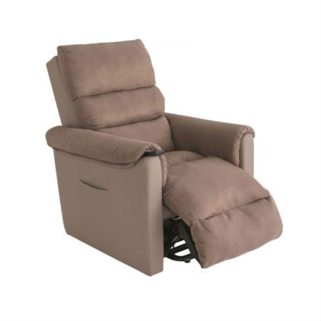 sillon relax cosy up 1 motor