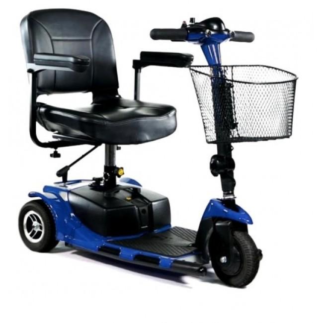 Scooter desmontable Litium-0
