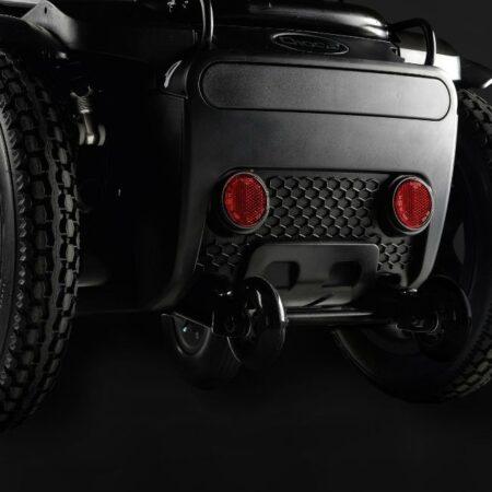 silla de ruedas electrica compacta quickie q100r tecnologia
