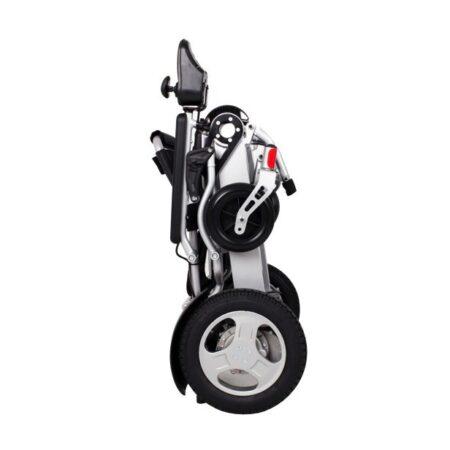 Silla de ruedas plegable eléctrica Spa-2820