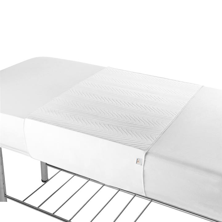 Empapador lavable e impermeable con alas-0