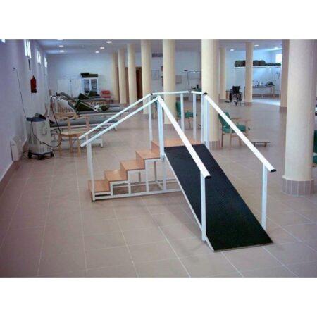 escalera con rampa 02 1