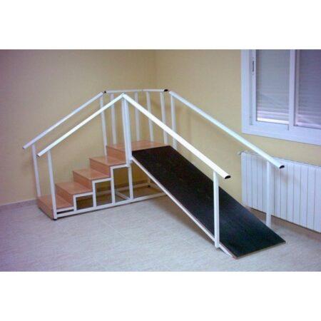 escalera con rampa 03 1