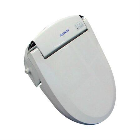 Bidet Aquatec Pure adaptado para inodoro perfil