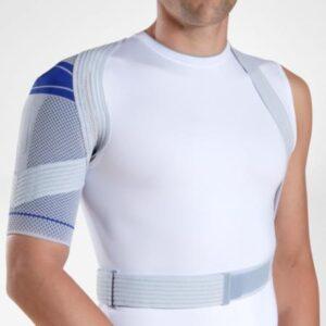 Hombreras, inmovilizadores de hombro