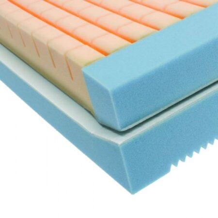 colchon-antiescaras-invacare-softform-premier-maxiglide-5-detalle-espuma
