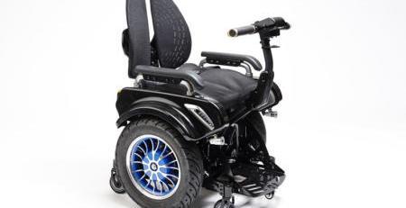 mejores sillas de ruedas eléctricas 2019