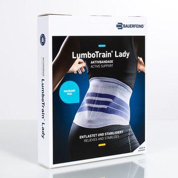 LumboTrain® Lady caja