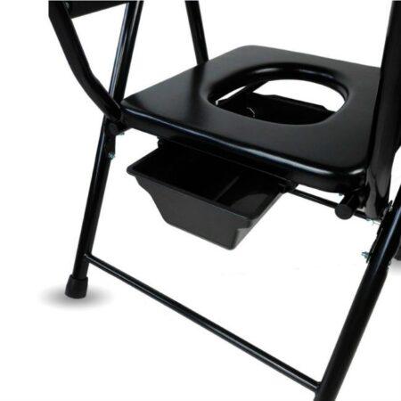 asiento Silla con WC