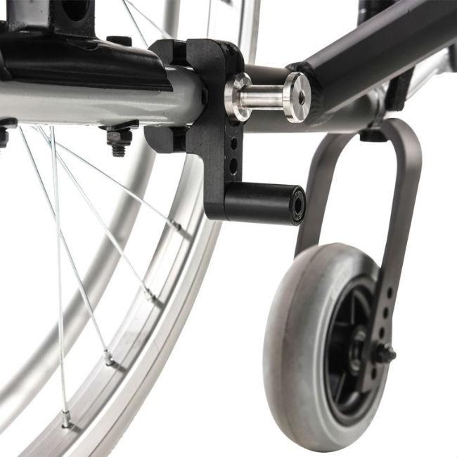 Motor auxiliar para silla de ruedas R20 | Hedasa Prosalud