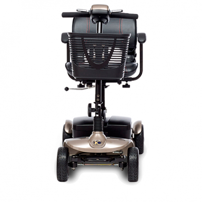 Scooter eléctrico K Lite 4