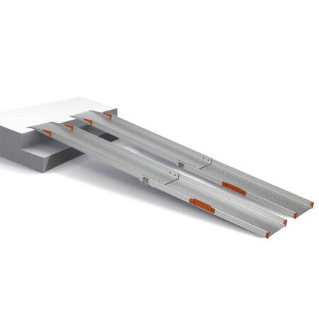 rampas telescopicas de aluminio 04