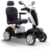 scooter electrico agility 3