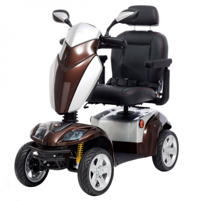 scooter electrico agility 4