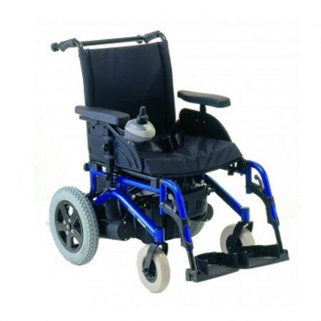 silla de ruedas electrica mirage