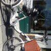Triciclo terapéutico E Bike eléctrico gris