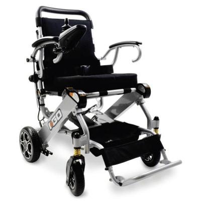 silla de ruedas electrica plegable i go