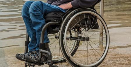 cómo se calcula la incapacidad permanente parcial