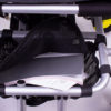Underseat storage iGo