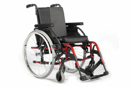 gallery rubix2 wheelchair product