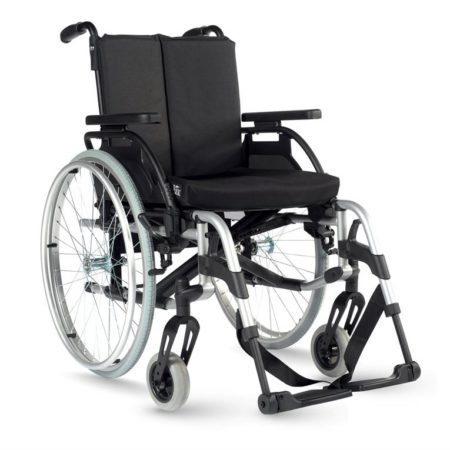 rubix 2 manual wheelchair