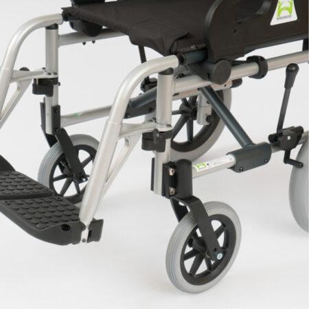 ruedas silla dromos