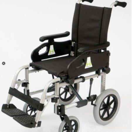 sillas de ruedas de aluminio dromos 1