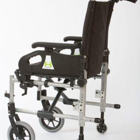 sillas de ruedas de aluminio dromos 2