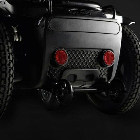 silla de ruedas electrica compacta quickie q200r tecnologia
