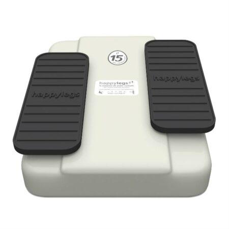 happylegs blanco con mando a distancia vista frontal