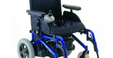 ventajas de las sillas eléctricas plegables
