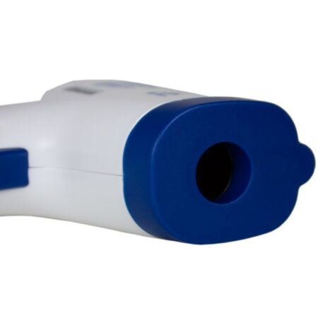 Termómetro infrarrojo sin contacto 1
