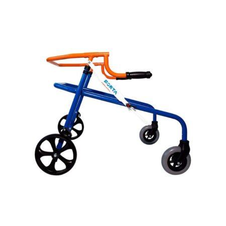 andador posterior infantil forta kaiman 2