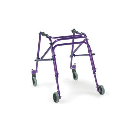 andador posterior infantil nimbo 4