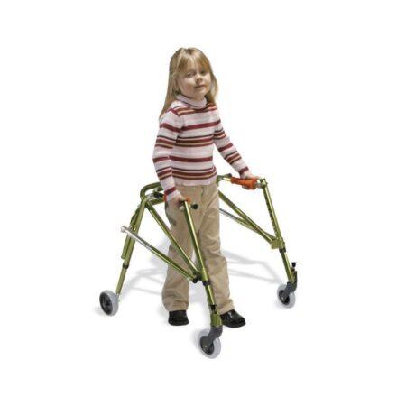 andador posterior infantil nimbo 6