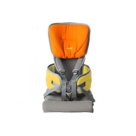 asiento postural infantil portatil goto 10