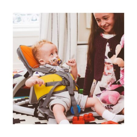 asiento postural infantil portatil goto 2