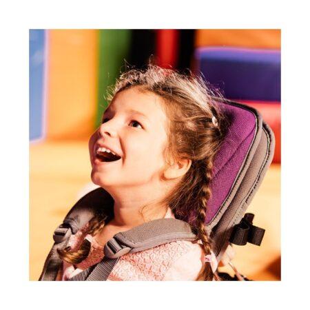 asiento postural infantil portatil goto 6