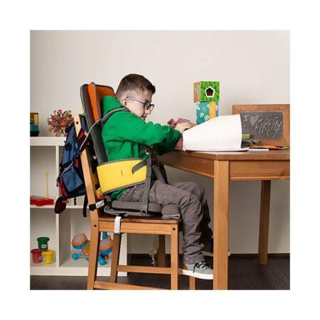 asiento postural infantil portatil goto 8