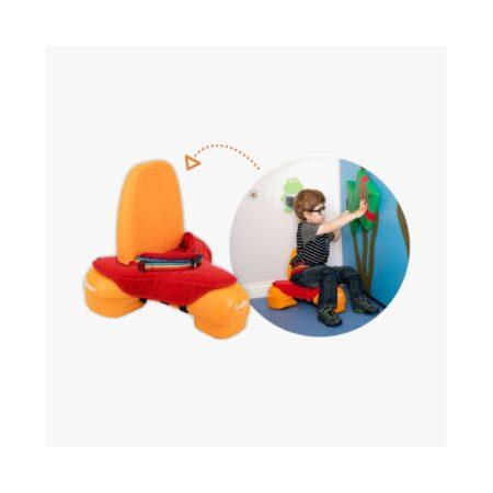 scooot 4 en 1 sistema de movilidad infantil 2