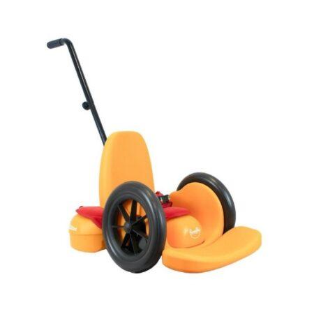 scooot 4 en 1 sistema de movilidad infantil