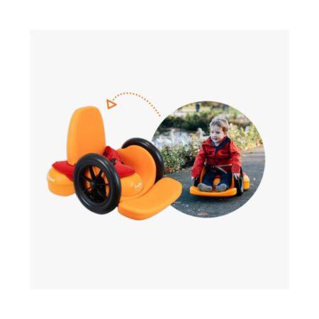 scooot 4 en 1 sistema de movilidad infantil 6