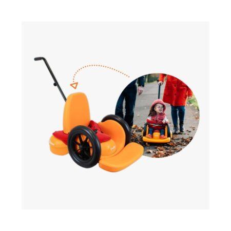 scooot 4 en 1 sistema de movilidad infantil 7